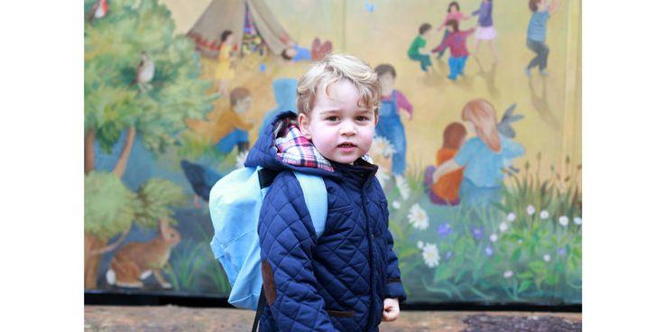 Prince George 2016