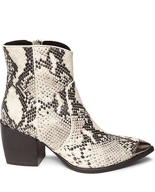6537c756cc5 Steve Madden Has 162 Ankle Boots—These Are the 13 Best Ones | Shoe ...