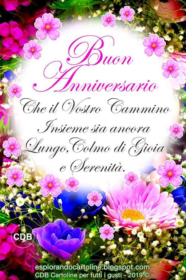 Cdb Cartoline Per Tutti I Gusti Cartolina Buon Anniversario Ch Auguri Di Buon Anniversario Di Matrimonio Buon Anniversario Anniversario Di Matrimonio