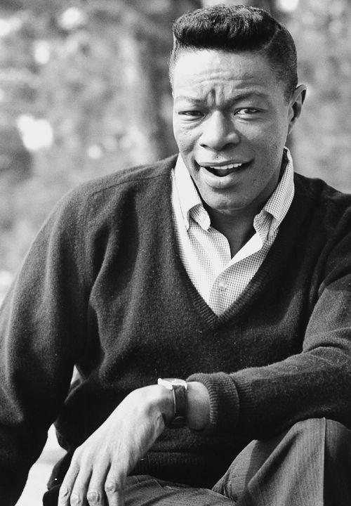 Nat King Cole, 1964