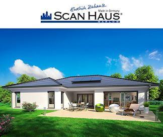 Scan Haus nominiert zum Haus des Jahres 2016