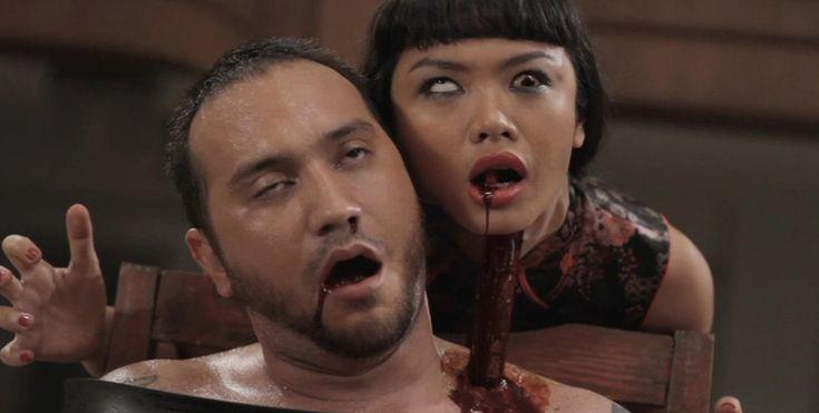 The ABC's of death... Films d'horreur