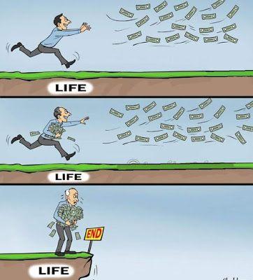 Truth Of  Real Life Whatsapp Status