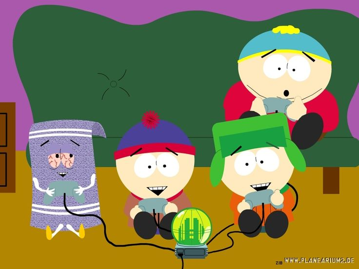 South Park | South Park Wallpaper