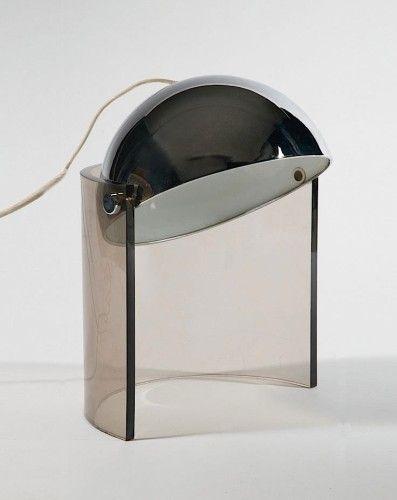Candle éditeur, lampe, vers 1970