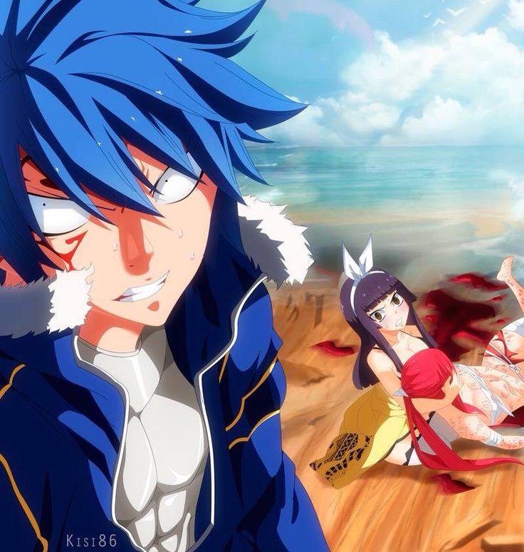 17 Best images about Fairy Tail on Pinterest   Fairy tail ...