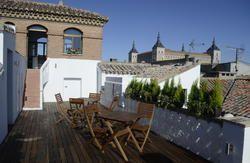 Oasis Backpackers' Toledo Toledo, España   Hostelworld.com