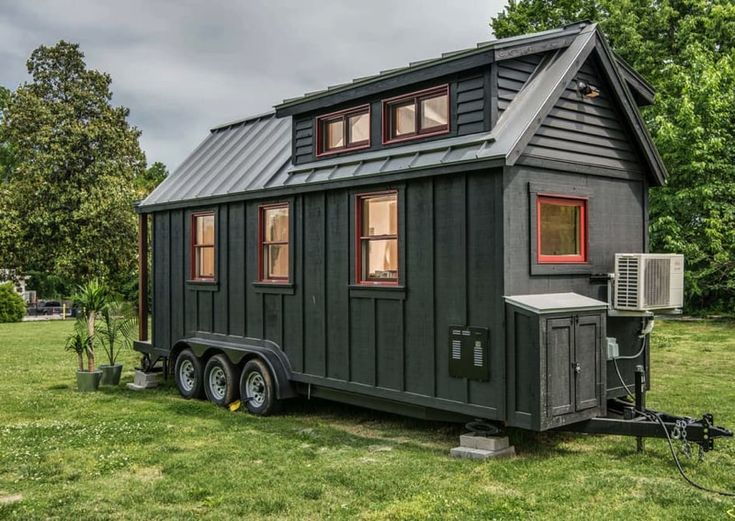 359 Best Tiny Houses Homes Images On Pinterest Small Houses My House And Tiny Homes