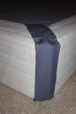 best 25 upholstered box springs ideas on pinterest bed frame feet bed without box springs. Black Bedroom Furniture Sets. Home Design Ideas