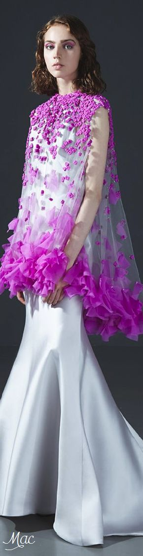 Spring 2016 Haute Couture Peter Langner