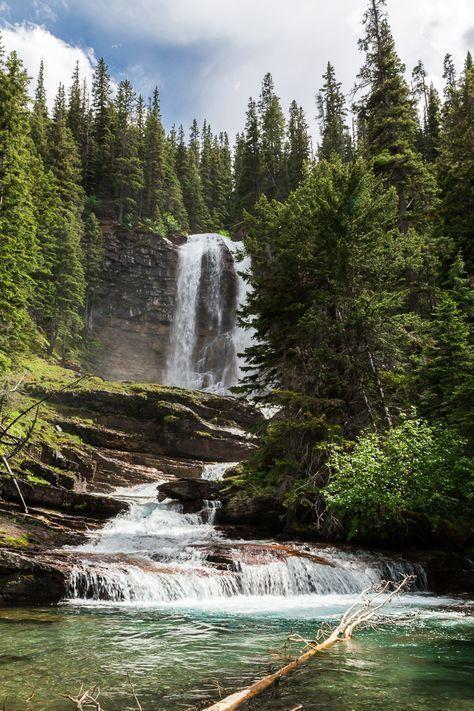 Top 3 Short Hikes in Glacier National Park