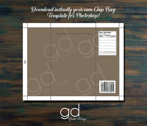 best 25 chip bags ideas on pinterest diy paper bag fold chip bags and chip bag folding. Black Bedroom Furniture Sets. Home Design Ideas