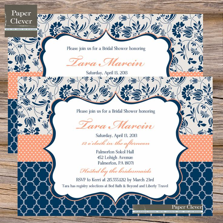 10 best shower ideas images on Pinterest Invitations, Wedding - printable bridal shower invites