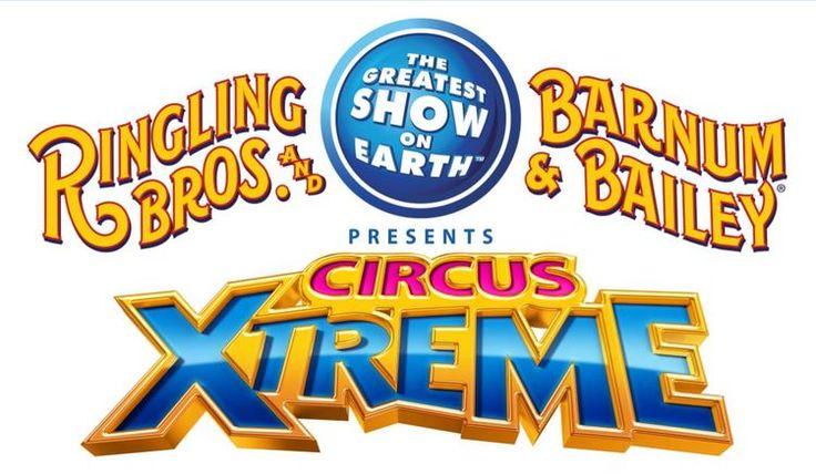 Ringling Bros. and Barnum & Bailey® Presents Circus XTREME