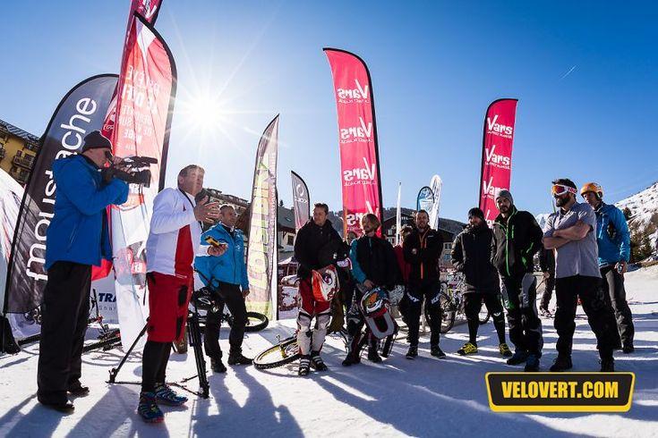 Infos VTT : Barone Speed Tour, clap de fin sur une finale historique