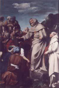 a year of prayer: 365 Rosaries: August 31: Saint Raymond Nonnatus