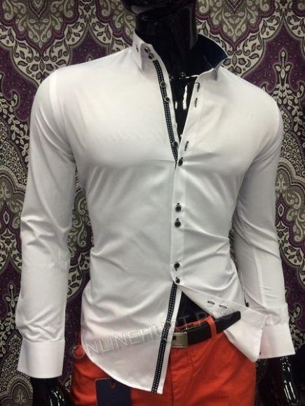 Koszula Męska Sedna LIMITED1 _A11 (M-3XL)