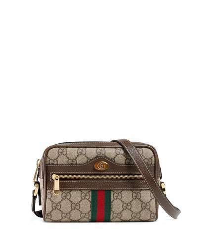 30488847ae1 Gucci Ophidia Small GG Supreme Crossbody Bag #gucci #ShopStyle #MyShopStyle  click link for more information