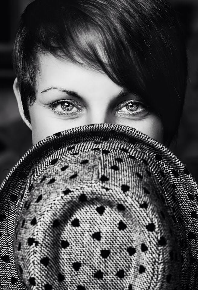 Catherine Wynne by KaleidosBlackandWhite on 500px