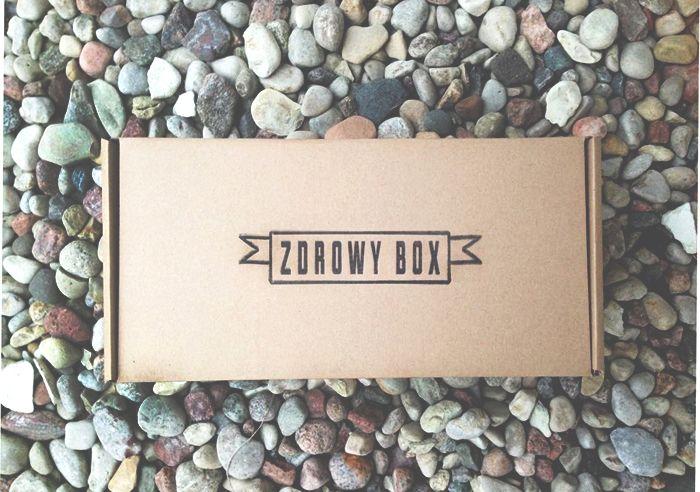 ZDROWY BOX