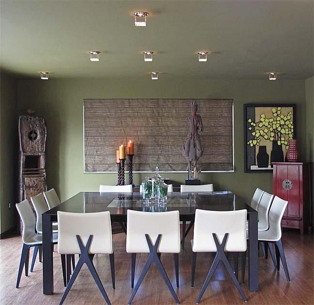 Best 25 recessed ceiling lights ideas on pinterest recessed ceiling modern recessed lighting - Dining room recessed lighting ideas ...