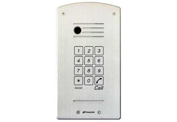 Tador Analog Piezo Door Phone