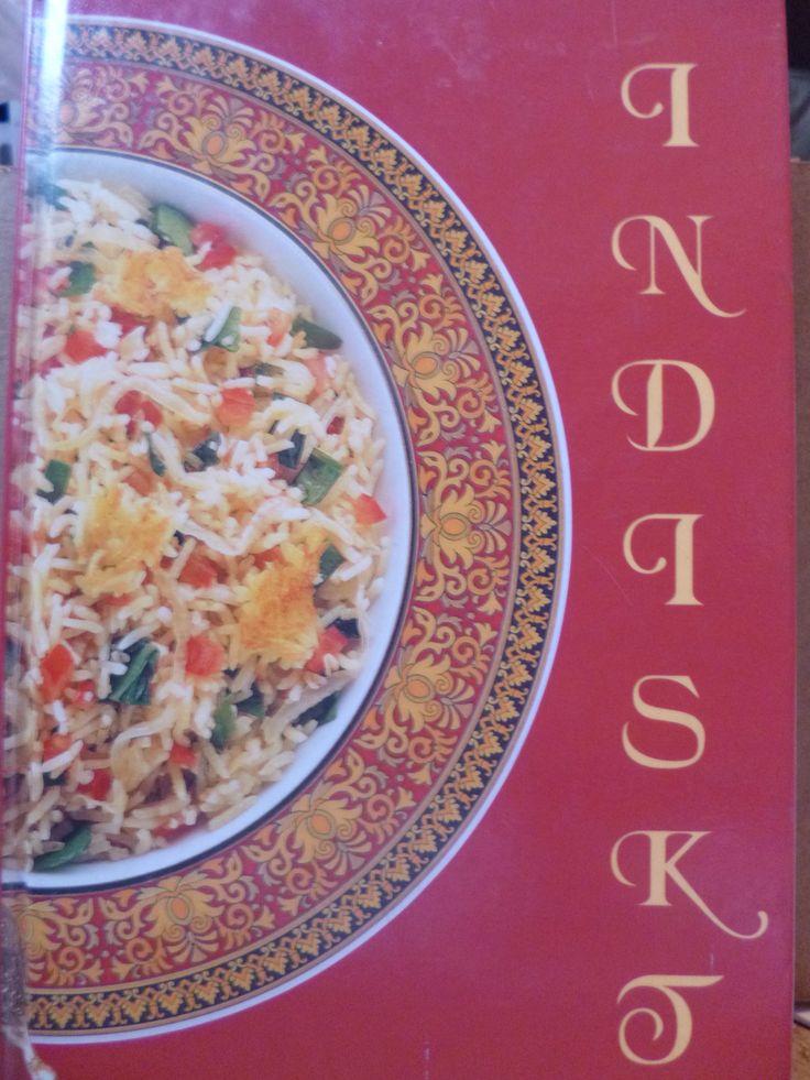 Det är inte svårt att laga indisk mat hemma! Här hittar du indiska eller indisk-inspirerade recept, som alla kan laga. Jag tipsar även om indiska kokböcker!
