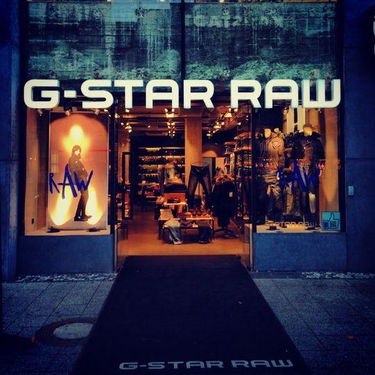 G-STAR Store Mitte in Berlin (Bild 5)