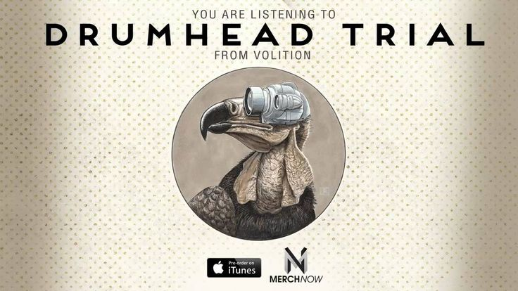 "Protest the Hero releases new track ""Drumhead Trial"" from their forthcoming new album Volition due out October 29th. metaldescent.com/progressive-metal"