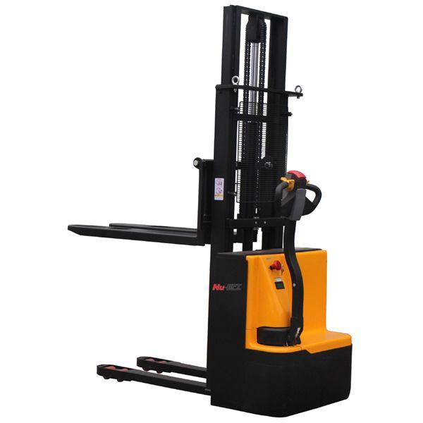 Walkie Electric Stacker 2T| Spacepac Industries Online Store.