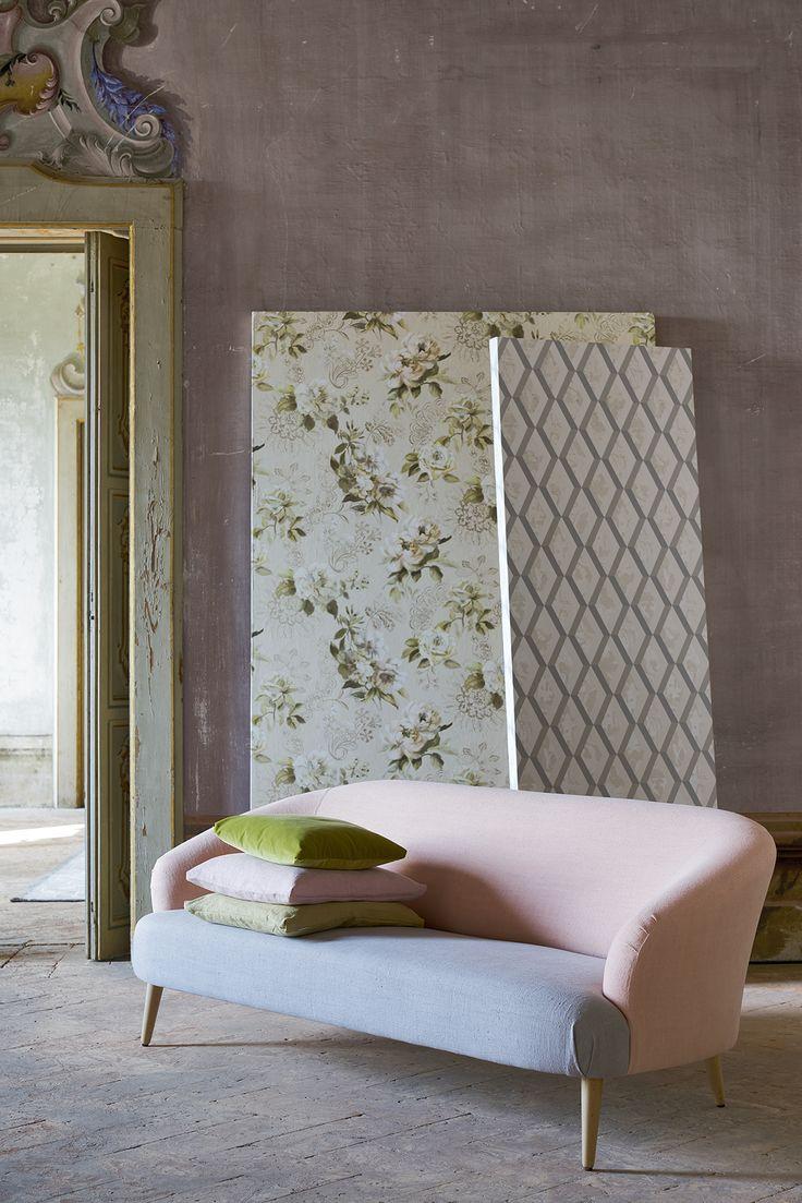 127 Best Furniture Images On Pinterest Designers Guild
