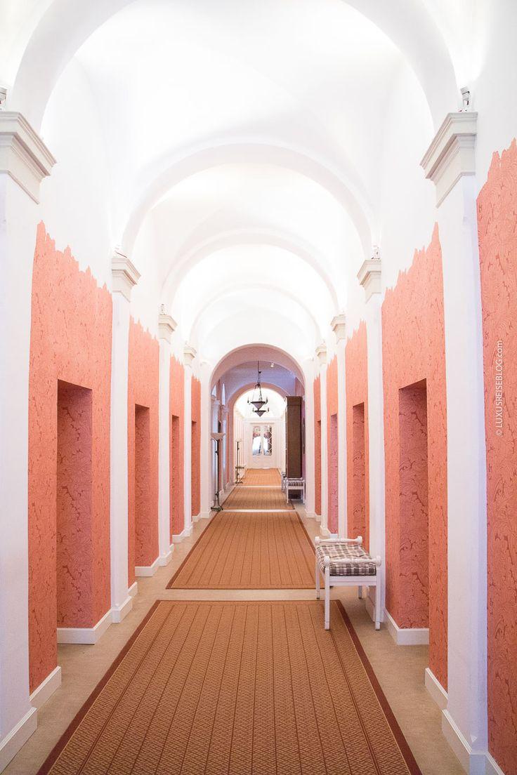 Bad Driburg - Wellness- und SPA - Medical Wellness - Mud Bath - Wellness Hotel - Luxury Travel Blog #travelblog #luxury #travel #spa #wellness #yoga #relax #retreat #germany