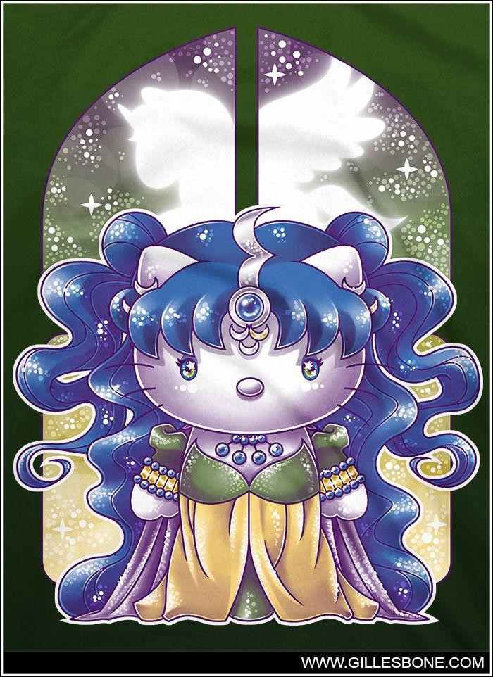 .Hello Queen Nehelenia. by GBIllustrations on DeviantArt