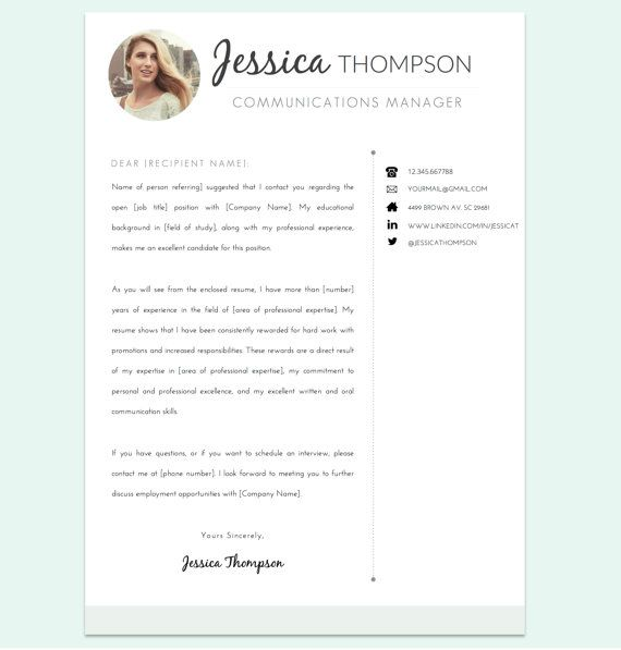 29 best Bewerbung images on Pinterest Resume templates, Cv - editorial assistant cover letter template