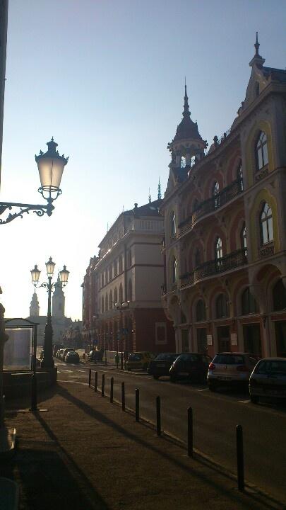 Oradea - Romania 29.12.2012