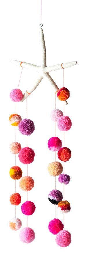 Dana Haim - Textiles + Art + Design