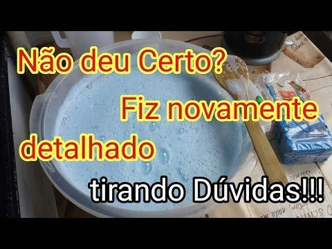 COMO DESENCARDIR ROUPAS COM FACILIDADE - CLAREADOR DE ROUPAS CASEIRO POWER - YouTube