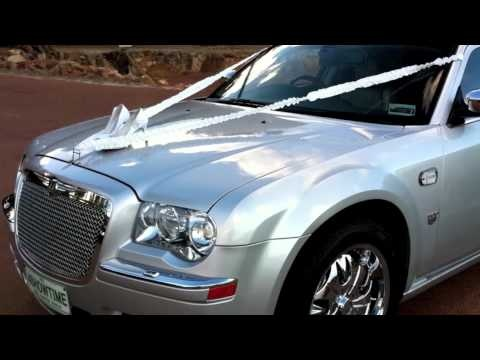 Silver Chrysler 300C Stretch Limousine video by Showtime Limousines Perth... see more at http://showtimelimos.perth.weddingcircle.com.au
