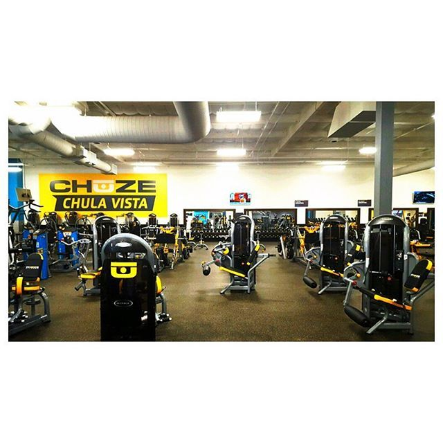 We are so excited to announce that we opened our 19th Chuze Fitness location…
