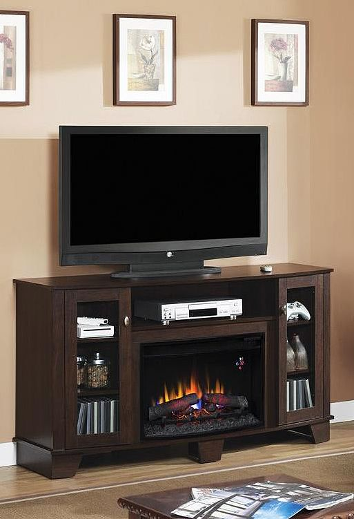 Add style and a wonderful cozy feeling to your living for Best electric furniture