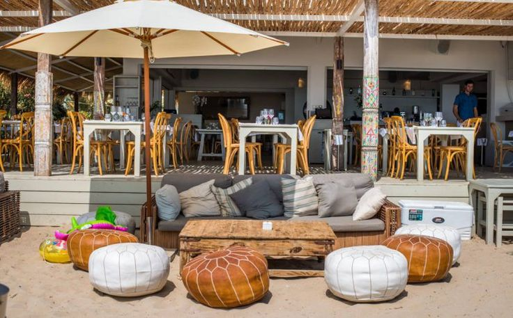 Beach House Ibiza, Playa d'En Bossa / Ibiza Spotlight #ibizarestaurants #beachhouse