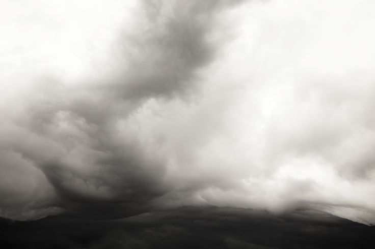 Stormy Clouds 2012 #2