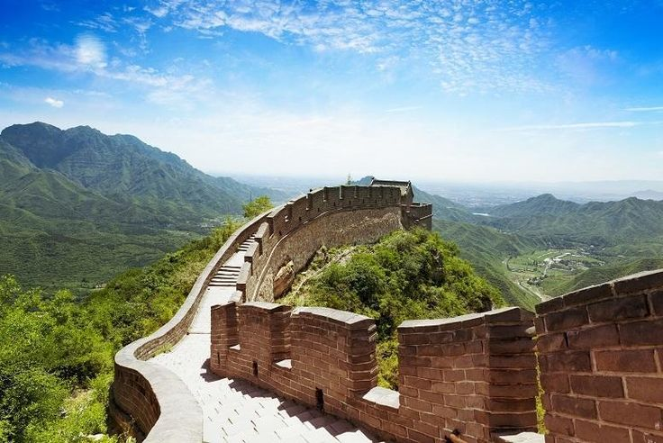 6nt 'Historic China' Tour, Transfers & Accommodation