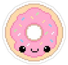 Image result for cute donut pictures