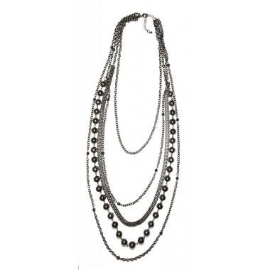 Ibero Praha  Collection necklace.Ibero Praha malliston kaulakoru.