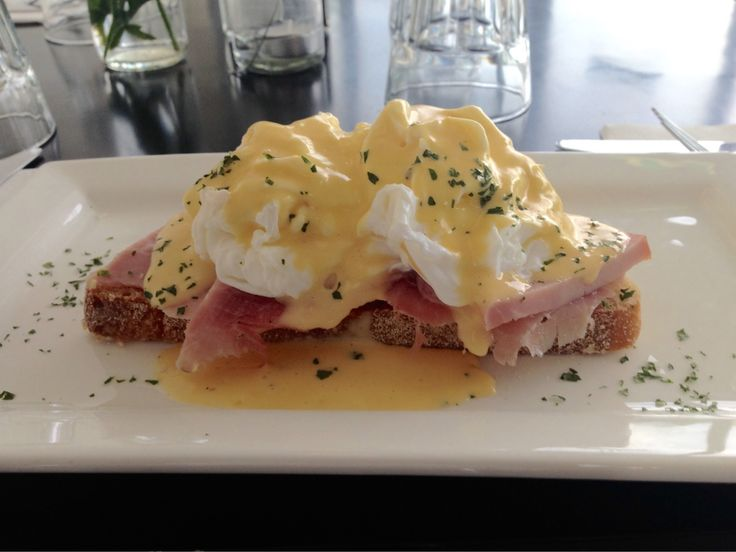 Australia Day long weekend special - 2 for 1 Eggs Benedict this Sunday - open 9:00 to 2:00 - call 6241 5819 for a booking.