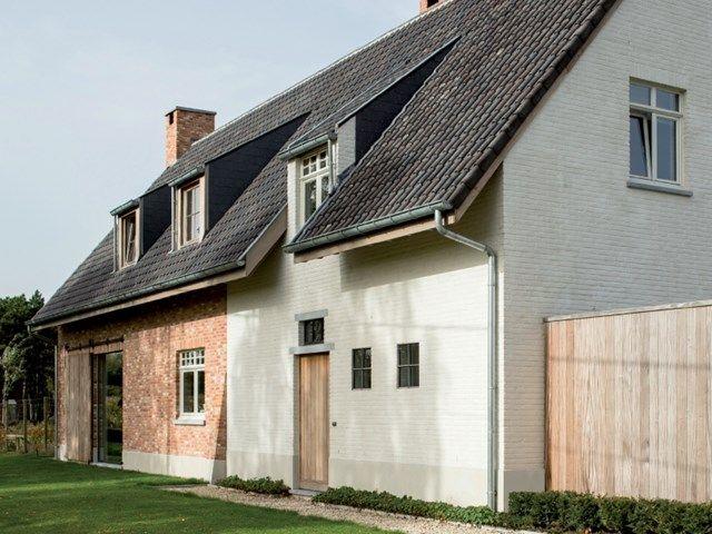 Welke bouwstijl bouwstijlen livios dakkapellen for Huizen stijlen