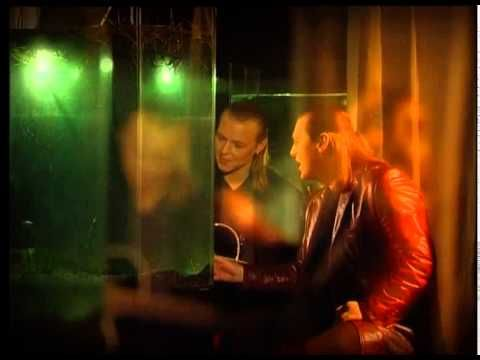 Damiens Mám tě rád (Oficiální video)