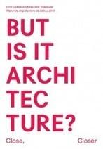 Concurso de Estudantes para intervir na Trienal de Arquitectura de ...