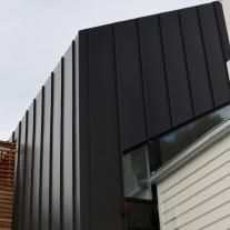 17 Best Images About Metal Cladding On Pinterest We